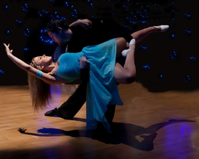 Freestyle Dance - Richardsons Dance Studio - County Durham